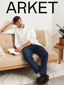 ARKET-katalog ( Går ut idag )
