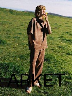 ARKET-katalog ( Publicerades igår)