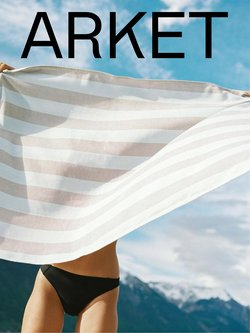 Erbjudanden från ARKET i ARKET ( Mer än en månad)