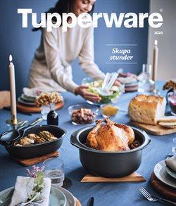 Tupperware-katalog ( 4 dagar kvar )