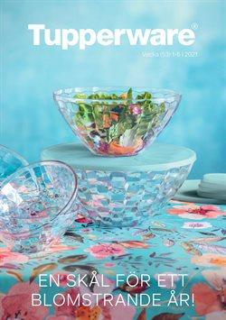 Möbler och Inredning erbjudanden i Tupperware katalogen i Skara ( 8 dagar kvar )
