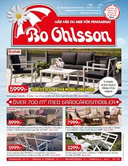 Erbjudanden från Bo Ohlsson i Bo Ohlsson ( 9 dagar kvar)
