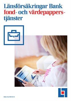 Länsförsäkringar-katalog ( 10 dagar kvar )