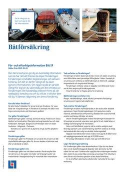 Erbjudanden från Banker i Länsförsäkringar ( Mer än en månad)