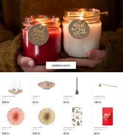 Erbjudanden i kategorin Lampor i Lagerhaus