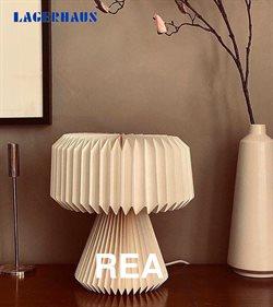 Erbjudanden från Rea i Lagerhaus ( 4 dagar kvar)