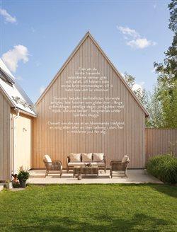 Bauhaus-katalog i Malmö ( Mer än en månad )