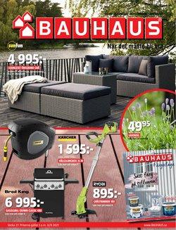 Erbjudanden från Bygg och Trädgård i Bauhaus ( 14 dagar kvar)