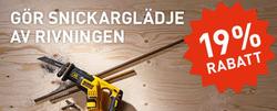 Erbjudanden från Beijer i Malmö