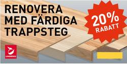 Erbjudanden från Beijer i Uppsala