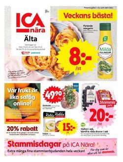 ICA Nära-katalog ( 3 dagar kvar )