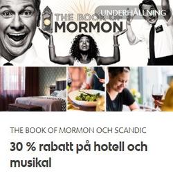 Erbjudanden från ICA Nära i Stockholm