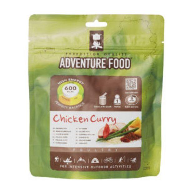 Kyckling Curry för 75 kr