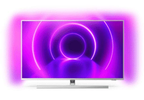 """PHILIPS 70"""" Smart UHD 4K TV 70PUS8535/12 för 8990 kr"""
