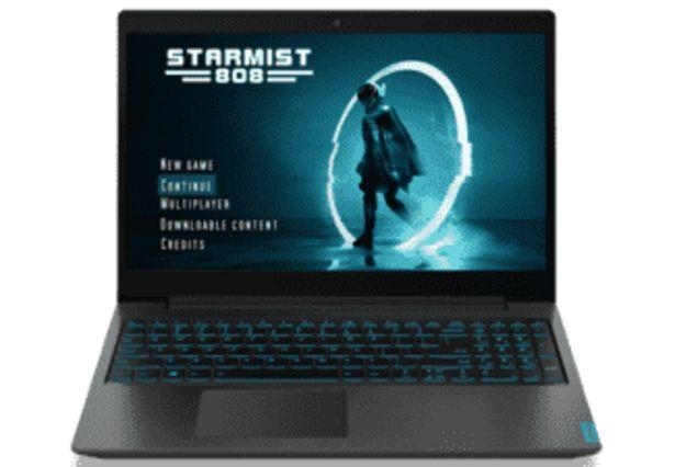 """LENOVO IdeaPad L340 Gaming (81LK01FTMX) - 15.6"""" Gaming Laptop för 6990 kr"""
