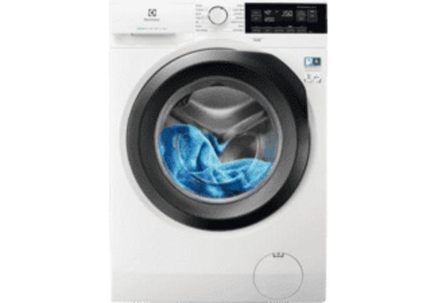 ELECTROLUX EW6F6649R5 Tvättmaskin för 8290 kr