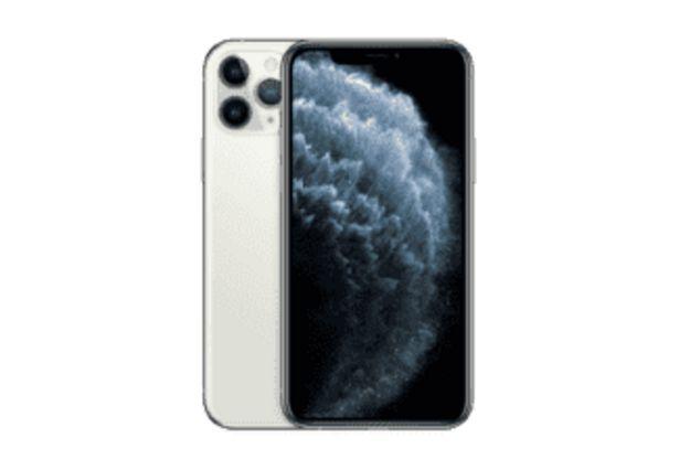 APPLE iPhone 11 Pro - 64GB - Silver för 10990 kr