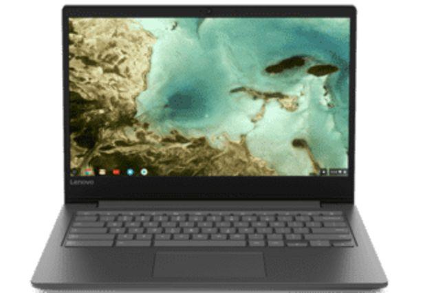 """LENOVO Chromebook S330 (81JW0007MX) - 14"""" Bärbar Dator för 3490 kr"""