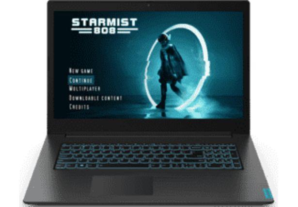 """LENOVO IdeaPad L340 Gaming (81LL00GHMX) - 17.3"""" Gaming Laptop för 8990 kr"""