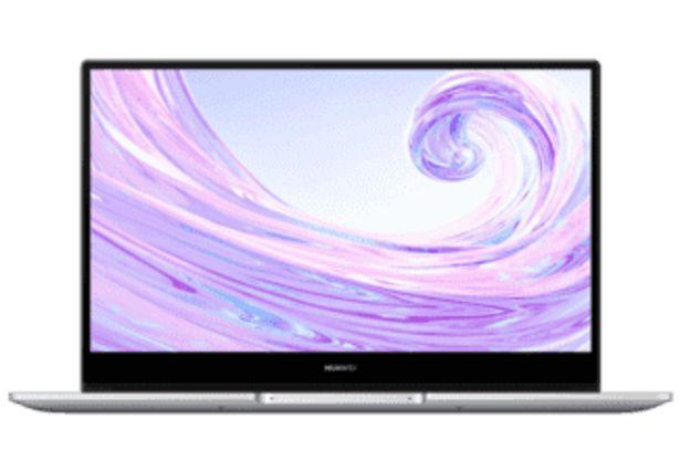 """HUAWEI MateBook D 14 (53011AHK) - 14"""" Bärbar Dator för 4790 kr"""