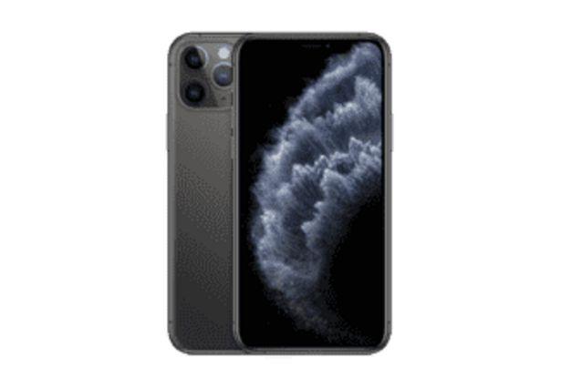 APPLE iPhone 11 Pro - 64GB - Rymdgrå för 10990 kr