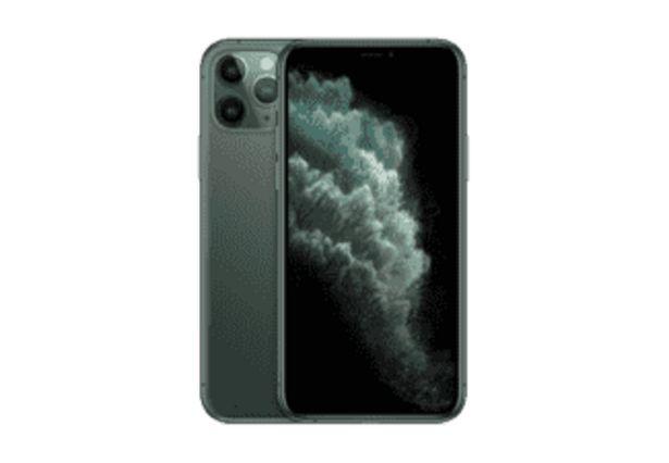 APPLE iPhone 11 Pro - 64GB - Midnattsgrön för 10990 kr