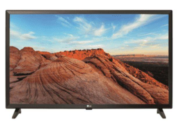 """LG 32"""" LED-TV 32LK510B för 2790 kr"""