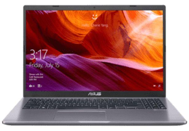 """ASUS Laptop M509DA-EJ231T - 15.6"""" Bärbar Dator för 7490 kr"""
