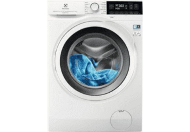 ELECTROLUX EW6F6548Q2 PerfectCare 600 Tvättmaskin med AutoDose för 6490 kr