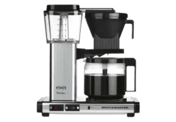 Köpa Kaffebryggare i Jönköping erbjudanden, rabatter och