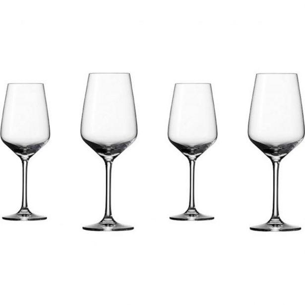 Vivo by Villeroy & Boch Voice Basic Glass White wine för 99 kr