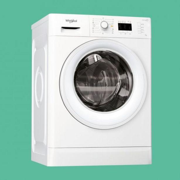 Whirlpool FWL71452W EU för 3995 kr