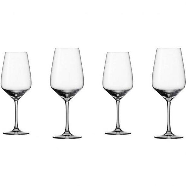 Vivo by Villeroy & Boch Voice Basic Glass Red wine för 99 kr