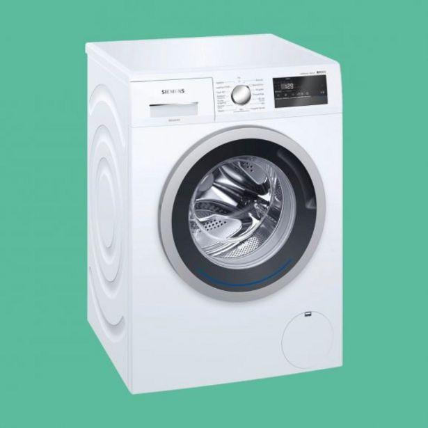 Siemens WM14N1B8DN för 5995 kr
