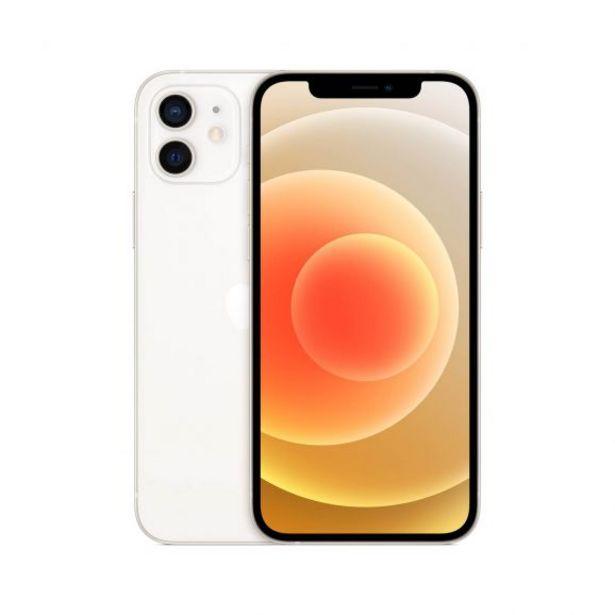 Apple iPhone 12 64GB - Vit för 9995 kr