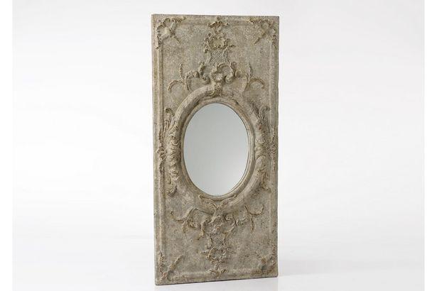 Spegel 164 Vit för 5495 kr