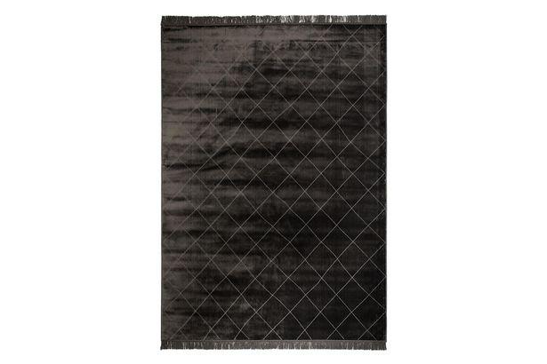 ROYAL DELUXE Matta 200x290 cm Antracit för 1295 kr