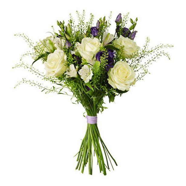 Blomsterlycka för 535 kr