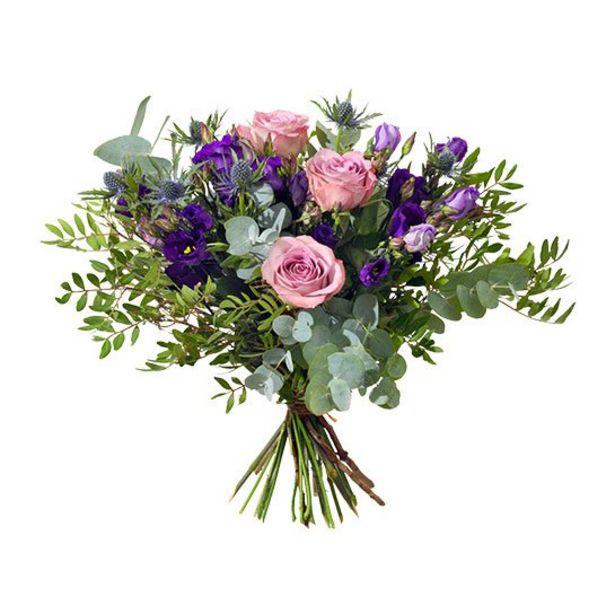 Blomsterprakt för 495 kr