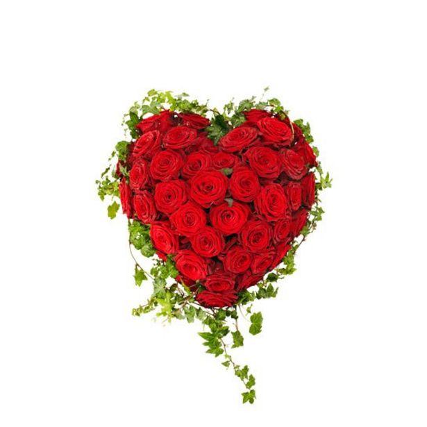 Dekoration, Hjärta för 3695 kr