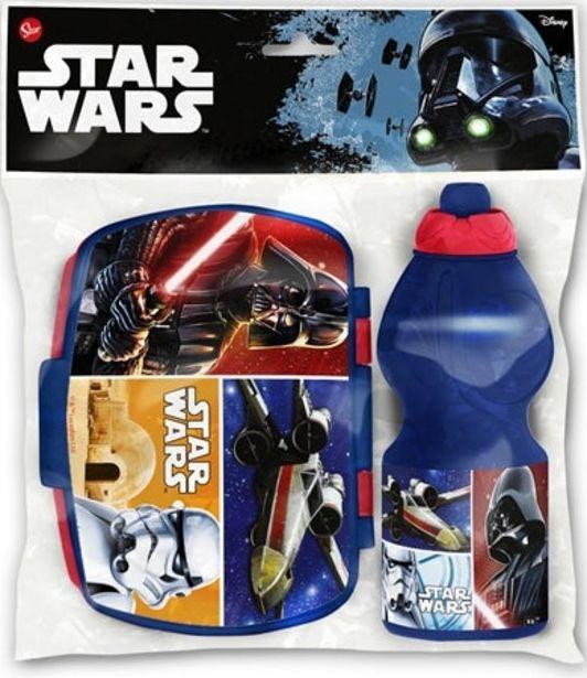 Star Wars Lunchset för 49 kr