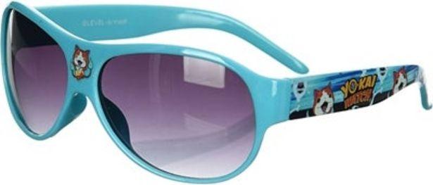 Disney Yokai Solglasögon, Turkos för 29 kr