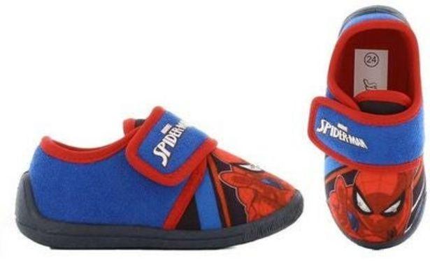 Marvel Spider-Man Toffla, Navy för 99 kr