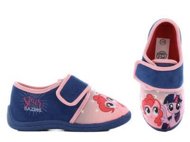 My Little Pony Toffla, Navy för 99 kr