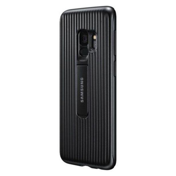 Samsung Protective Standing Cover Mobilskal för Galaxy S9 för 250 kr