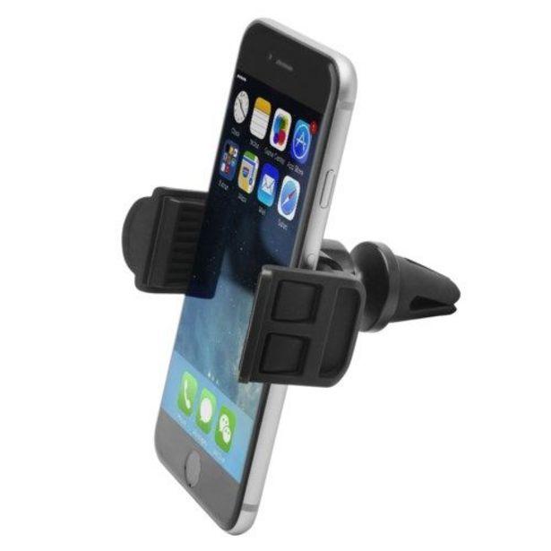 Linocell Ledad universalhållare för mobil och GPS för 99 kr