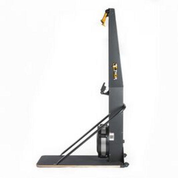 Thor Fitness Air Skier With Board för 11,795 kr