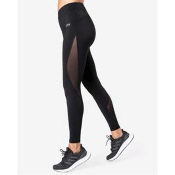 Uplift Leggings, Black för 419 kr