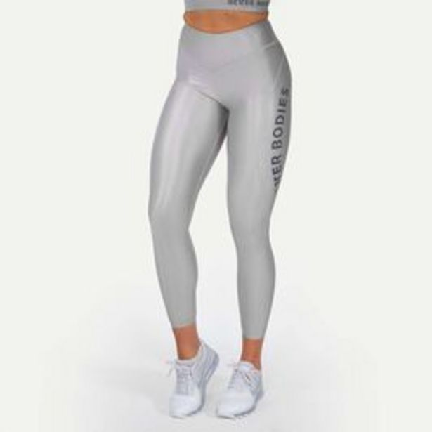 Vesey Leggings V2, Steel Grey för 524,25 kr