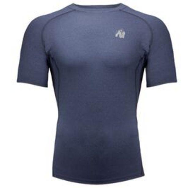 Lewis T-Shirt, Navy Blue för 17940 kr
